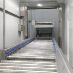 En cadenes de producció automatitzades
